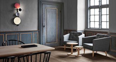 BLINK PRODUCTION :Fredericia Furniture 2016 lookbook by Frederik Lindstrøm