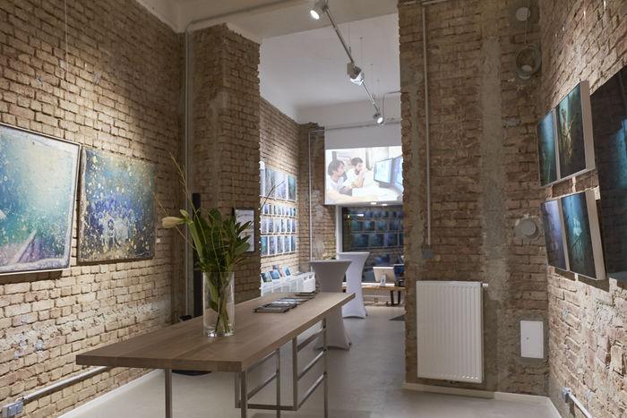 Galerie Andreas Franke in Wien eröffnet