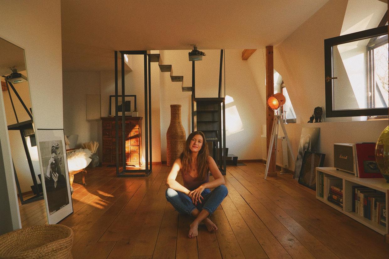 Marie Schmidt #happyplace