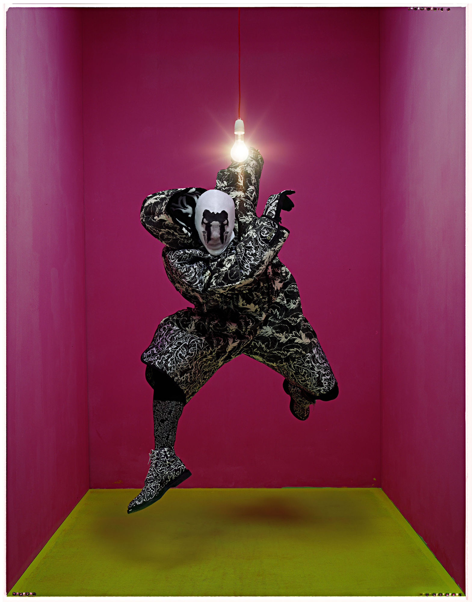 HOMMAGE TO FRANCIS BACON