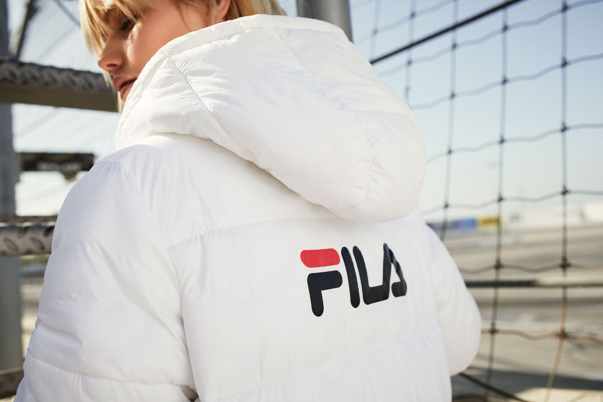 STöVER PHOTOGRAPHERS: PASCAL KEROUCHE for FILA