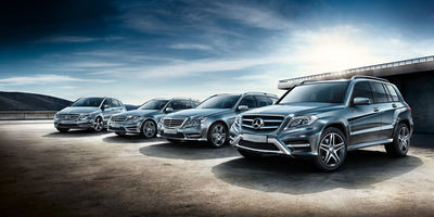 MO MANAGEMENT : Stefan REEH for MERCEDES BENZ