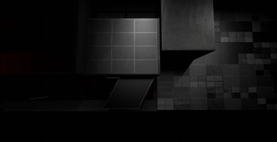 RECOM CGI : AUDI League of Performance - LAB-Sketch - FULL-CGI