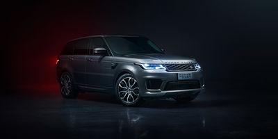 THILO SICHENEDER - Range Rover Sport