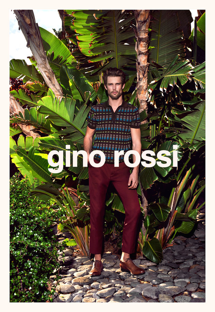 Wunsche & Samsel c/o AFPHOTO for Gino Rossi SS'17