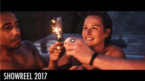 """UPFRONT: Jan Eric Euler """"Showreel 2017"""""""