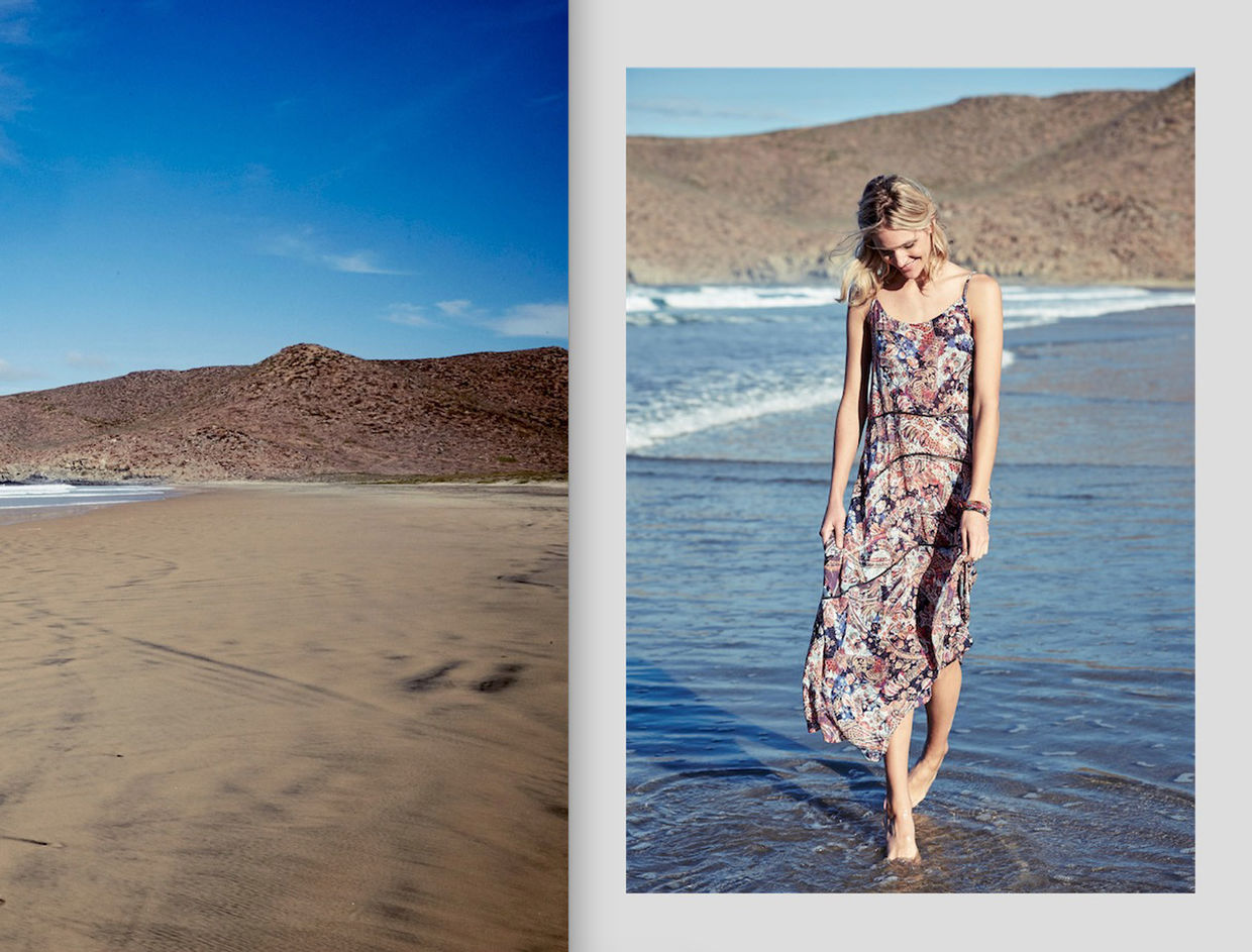 HILLE PHOTOGRAPHERS: BLASIUS ERLINGER FOR PERUVIAN CONNECTION SUMMER 2017