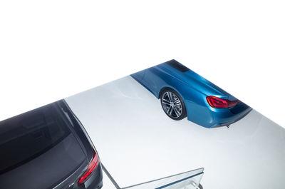BMW by FELIX GÄRTNER