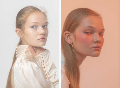 ALYSSA PIZER MANAGEMENT: Welcome To The Agency, Mathilde Bresson