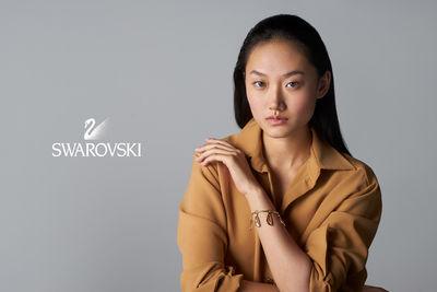 HUNTER & GATTI for SWAROVSKI