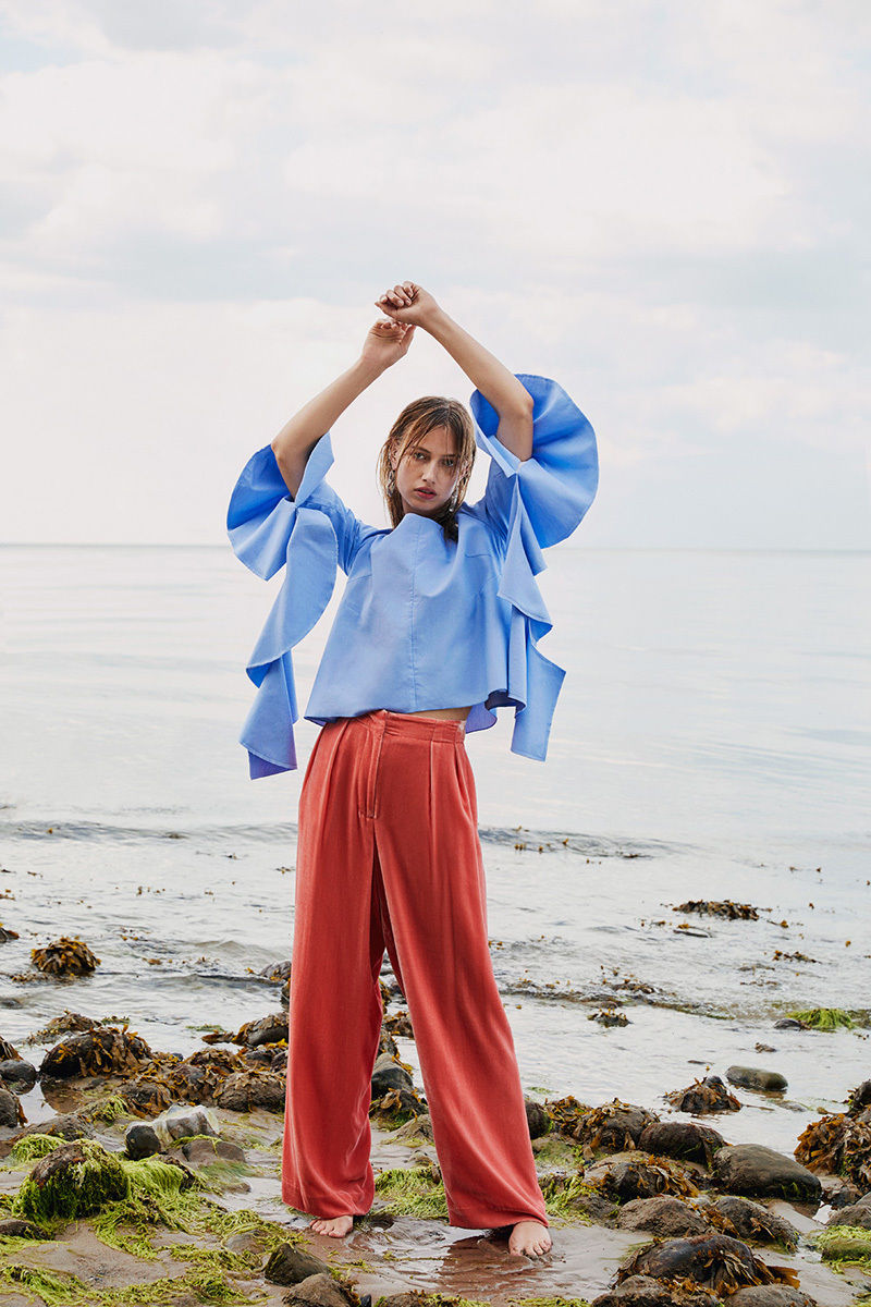 HILLE PHOTOGRAPHERS: Anja BOXHAMMER for LATEST MAg