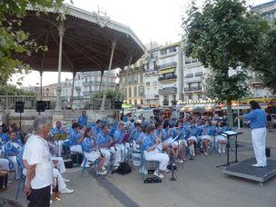 CANNES 2011 : Pavillon de la musique - Festival de Cannes