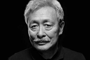 Designer Hideo Kodama
