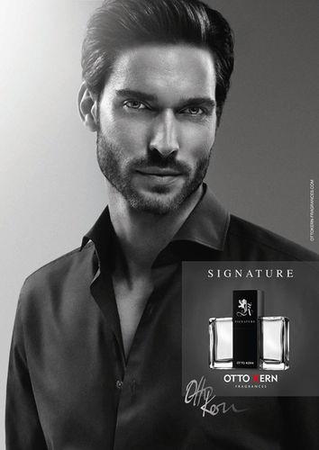 Otto Kern Signature Parfum