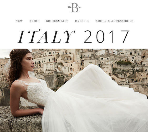 BAKER KENT for BHLDN – Diego Uchitel – Italy