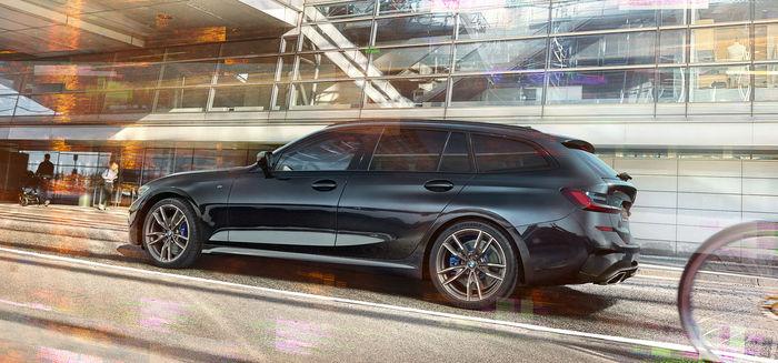 BMW 3ER TOURING by Torsten Klinkow