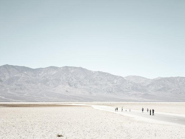 The promised land, by photographer Lodewijk Duijvesteijn.