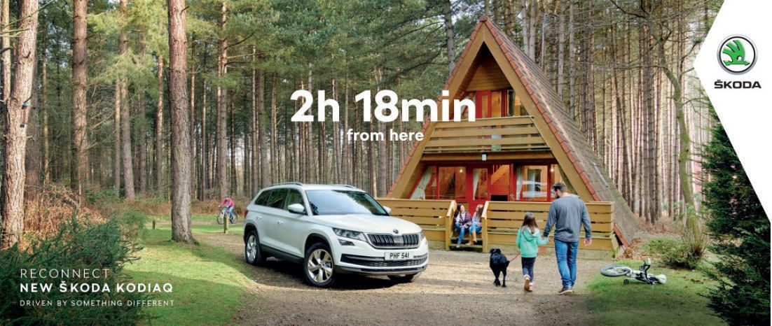 NM PRODUCTIONS for SKODA