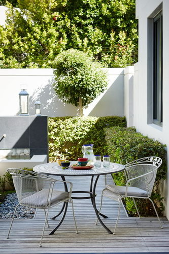 CAPE TOWN PRODUCTIONS John Lewis Outdoor Furniture