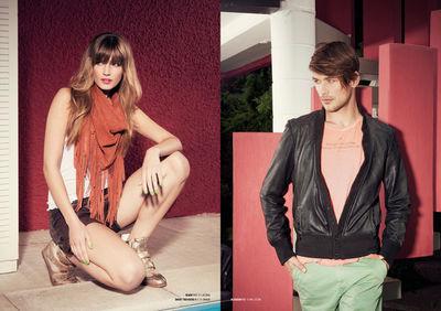 MAZE Leatherwear