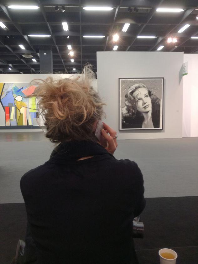 ART COLOGNE 2018