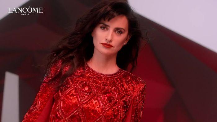 LS PRODUCTIONS: Penélope Cruz for Lancôme | Frenzy Paris