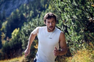 MANUEL FERRIGATO for Sport Conrad