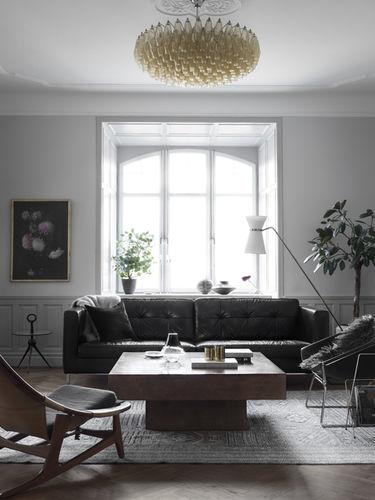 AGENT BAUER: Joanna Lavèn for ELLE Decoration