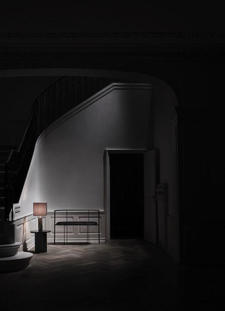 Mikkel Adsbol Interieur Photographer for Lisette Rutzou