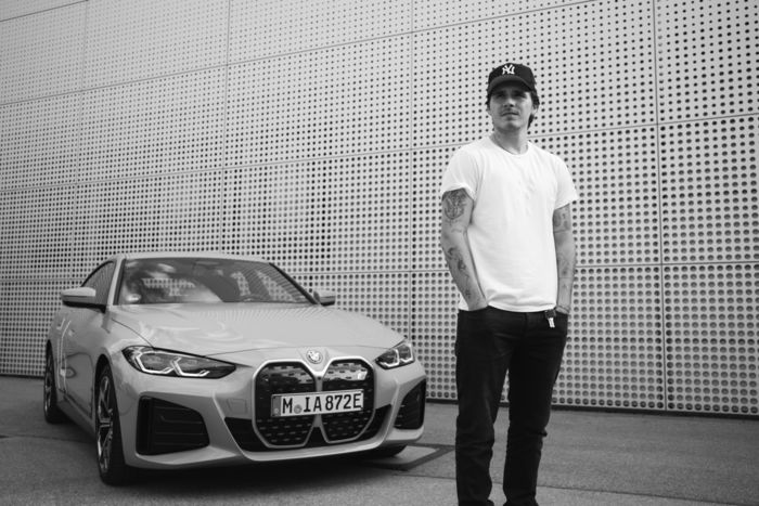 STEPHIE BRAUN c/o BOSCH to BANRAP for BMW // IAA MOBILITY Munich