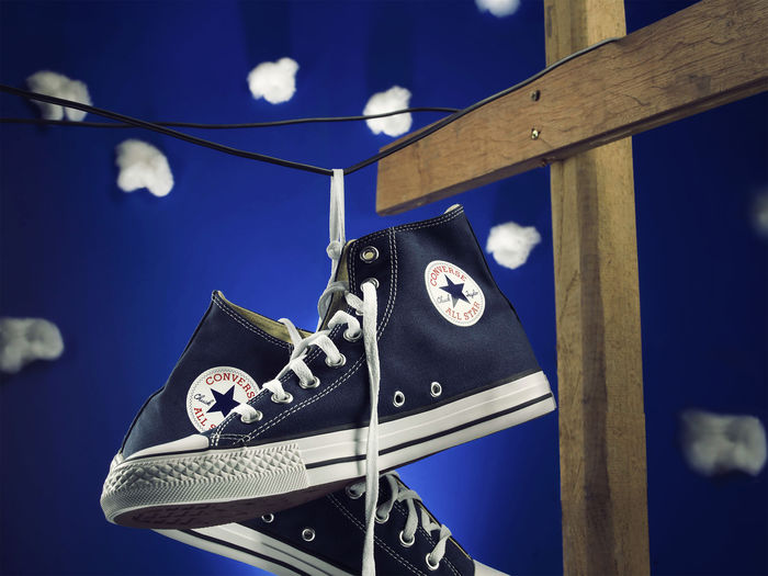 DAVID WEIMANN Shoe photography