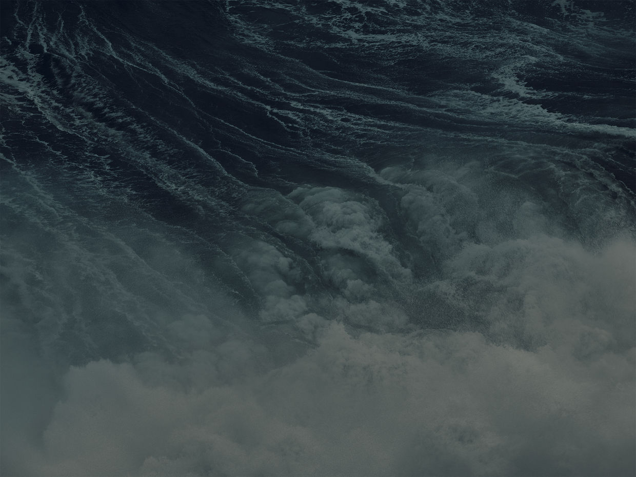 ANKE LUCKMANN - WAVES - PERSONAL PROJECT