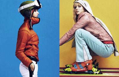 MINK MGMT. : Calle Stoltz for ICON Magazine