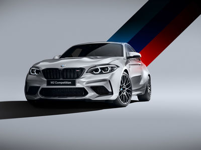 THOMAS SCHORN - MONO  REPRESENTED BY BANRAP  CLIENT - BMW M INDIVIDUAL