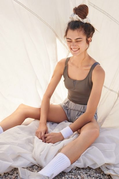 ALYSSA PIZER MANAGEMENT: Free People By Lindsey Childs