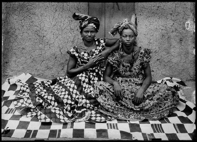 FESTIVAL LA GACILLY-BADEN PHOTO presents Seydou Keïta