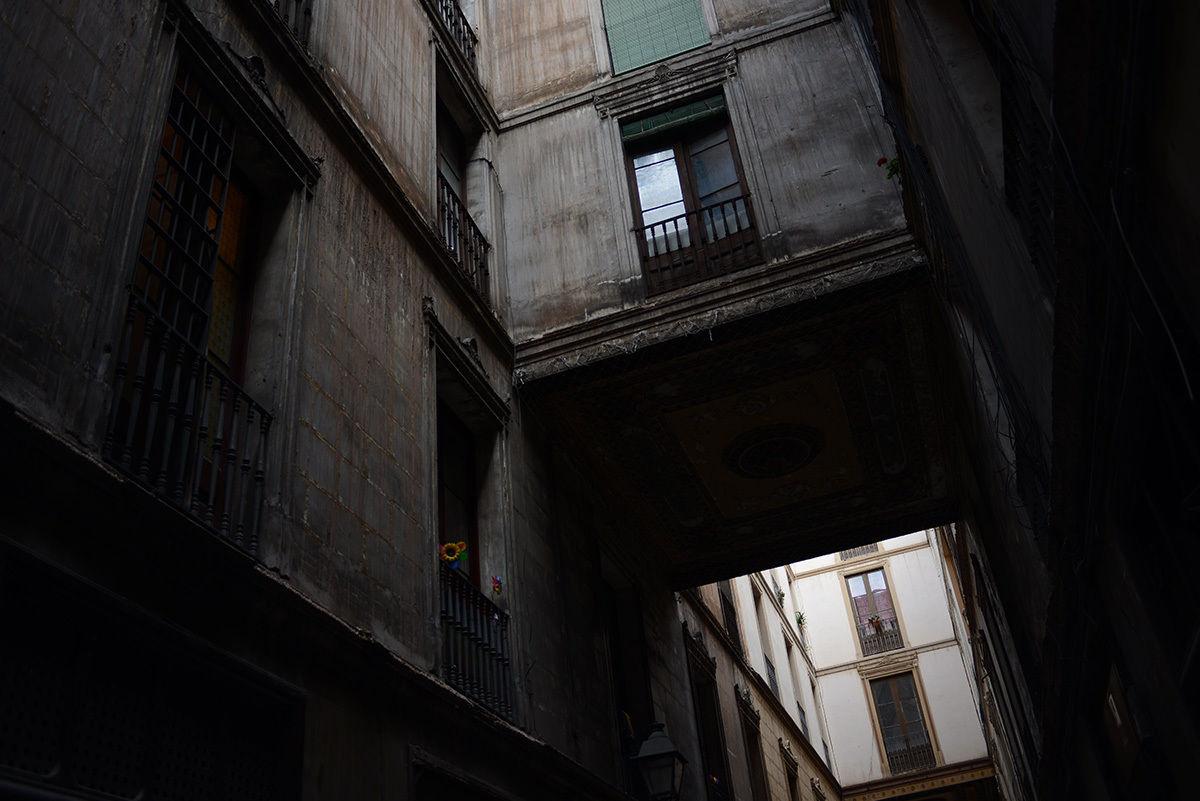 Objeto Encontrado - Barcelona 2012