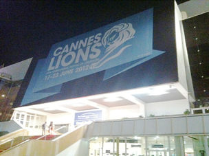 CANNES LIONS 2012 by Christoph Everke (Serviceplan Campaign)