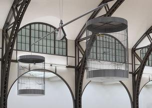 SOMA by Carsten Hoeller