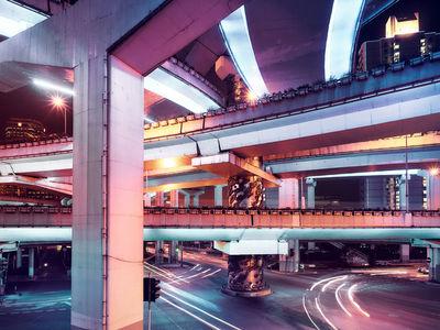 """Shanghai"" by Erik Chmil"