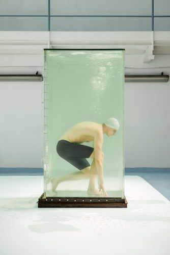 PAWEL FABJANSKI - Konrad Czerniak for MaleMen magazine