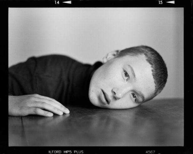 Jonas Albrecht - Winner of the category The Portraitist - EyeEm Award 2021