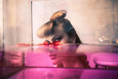 BILDERGUT for Lucy´s Mag / Asia Girl