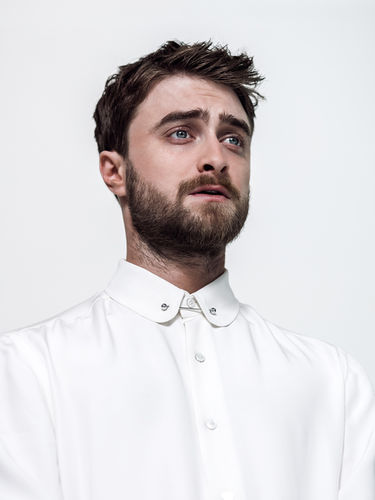 DANIEL RADCLIFFE FOR GQ STYLE BRAZIL BY ROBERT WUNSCH