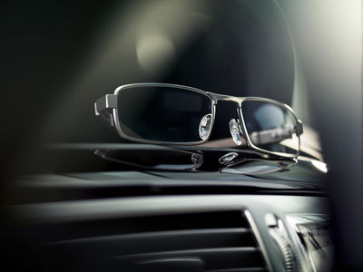 SUBLIME POSTPRODUCTION for MERCEDES BENZ EYEWEAR