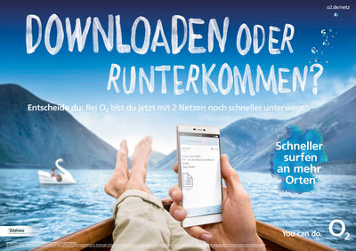 EMEIS DEUBEL: Autumn Sonnichsen for O2