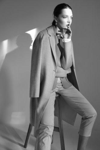 Tristan Rösler c/o TOBIAS BOSCH FOTOMANAGEMENT fotografiert ein Editorial für UNGER Fashion
