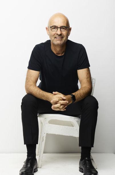 RANKIN : Richard PINDER, CEO