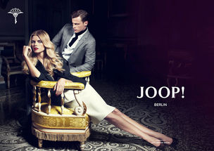 ONE HUNDRED BERLIN for JOOP