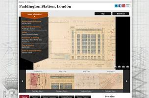 Paddington Station - Networkrail